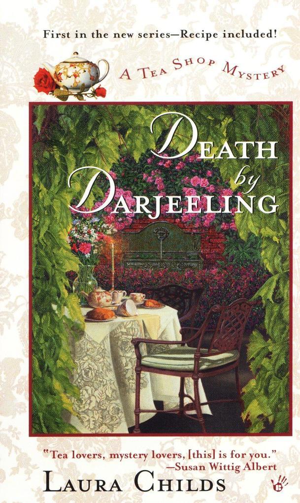 Death by Darjeeling als Taschenbuch