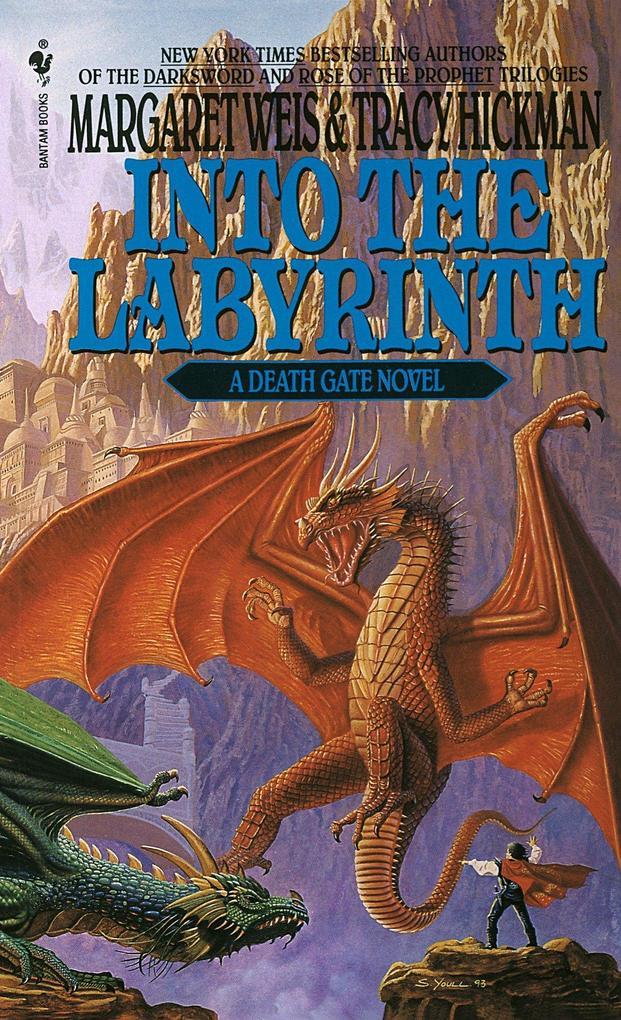 Into the Labyrinth als Taschenbuch