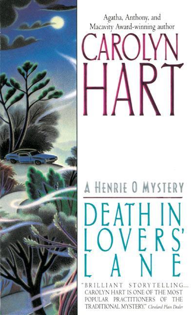 Death in Lovers' Lane als Taschenbuch