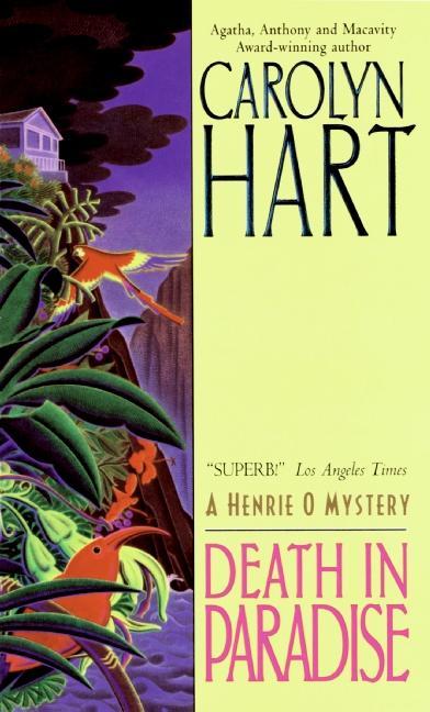 Death in Paradise als Taschenbuch