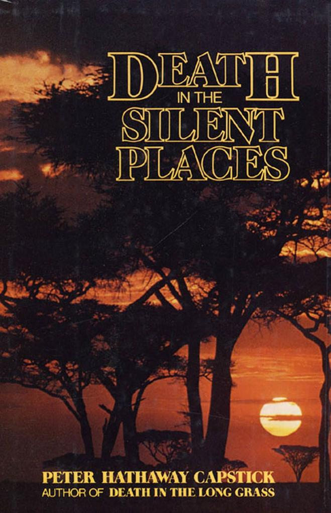 Death in the Silent Places als Buch