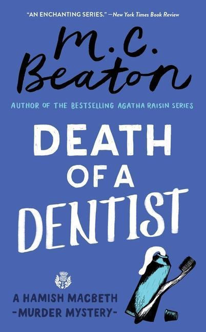 Death of a Dentist als Taschenbuch