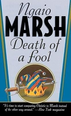 Death of a Fool als Hörbuch