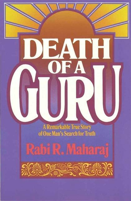 Death of a Guru als Taschenbuch