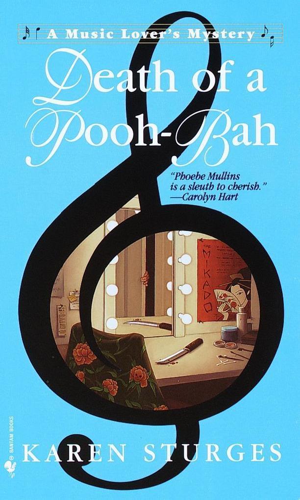 Death of a Pooh-Bah als Taschenbuch