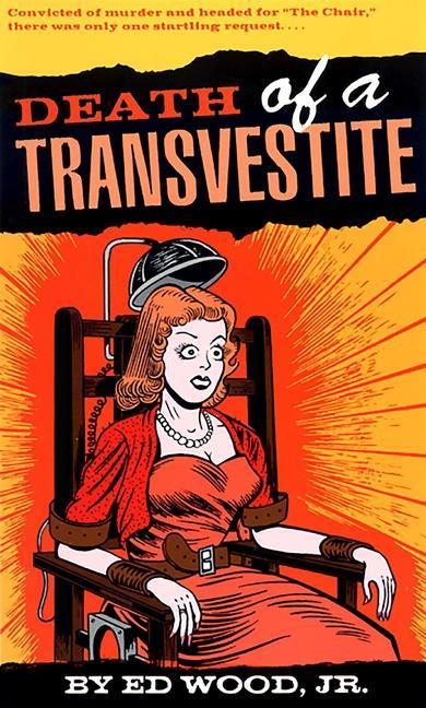 Death of a Transvestite als Taschenbuch
