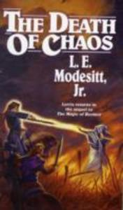 Death of Chaos (5) als Taschenbuch
