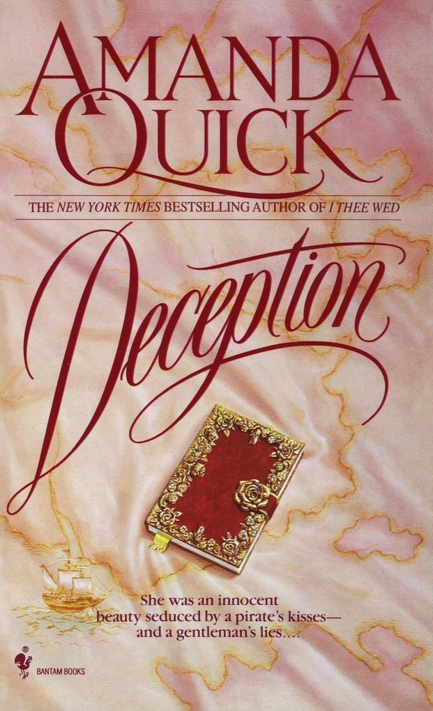 Deception als Taschenbuch