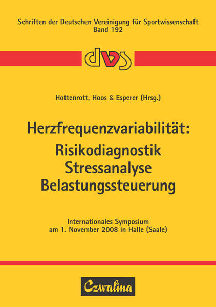 Herzfrequenzvariabilität: Risikodiagnostik, Str...