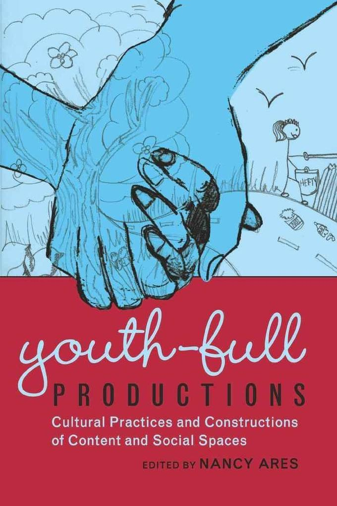 Youth-full Productions als Buch von