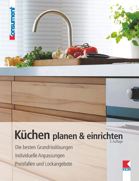 Küchen planen und einrichten