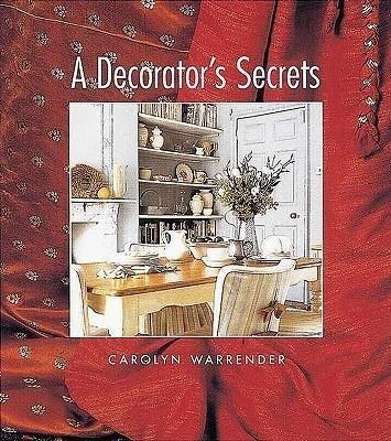 A Decorator's Secrets: Studies in Traditional Popular Culture als Buch