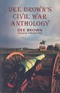 Dee Brown's Civil War Anthology als Taschenbuch