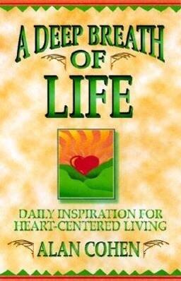 A Deep Breath of Life als Taschenbuch