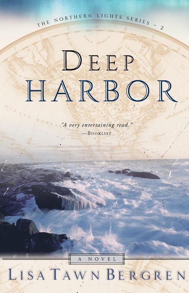 Deep Harbor als Taschenbuch