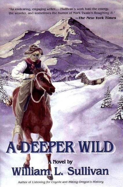 A Deeper Wild als Taschenbuch