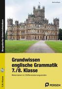 Grundwissen englische Grammatik 7./8.Klasse