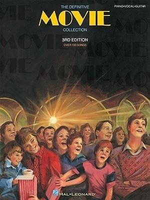The Definitive Movie Collection als Taschenbuch