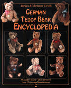 German Teddy Bear Encyclopedia
