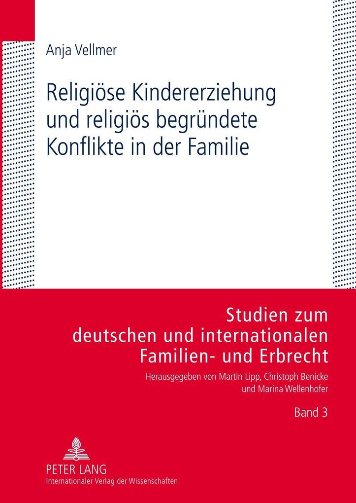 Religiöse Kindererziehung und religiös begründe...