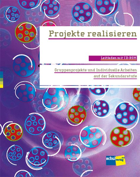 Projekte realisieren als Buch von Erich Lipp, H...