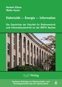 Elektrizität - Energie - Information