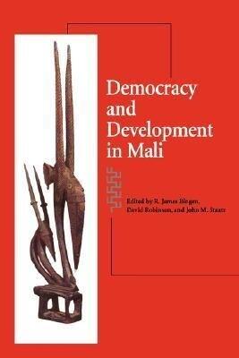 Democracy & Development in Mali als Taschenbuch