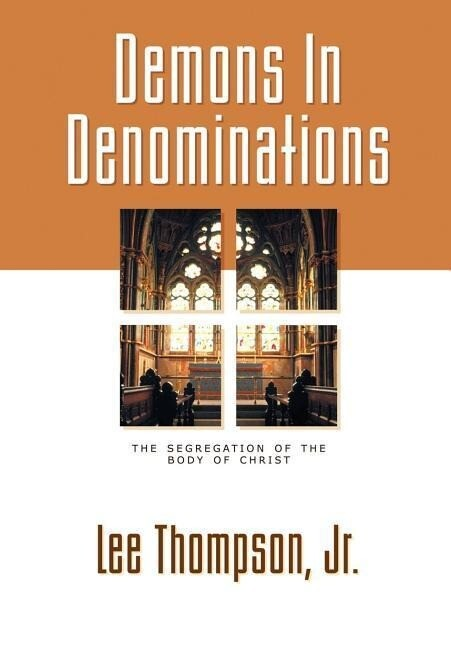 Demons in Denominations als Buch