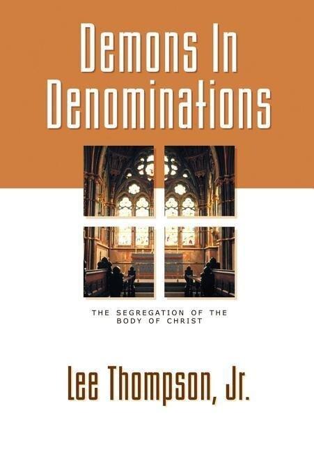 Demons in Denominations als Buch