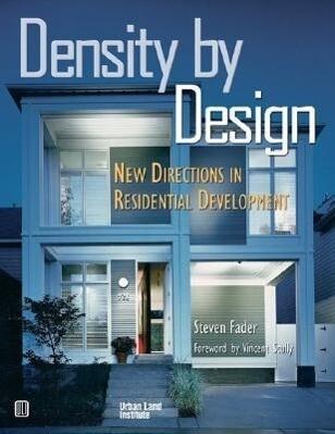 Density by Design als Taschenbuch