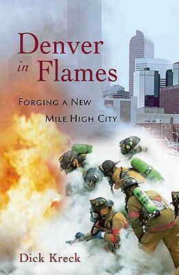 DENVER IN FLAMES als Taschenbuch