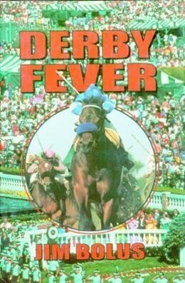 Derby Fever als Buch
