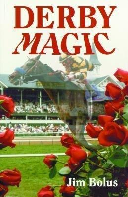 Derby Magic als Taschenbuch