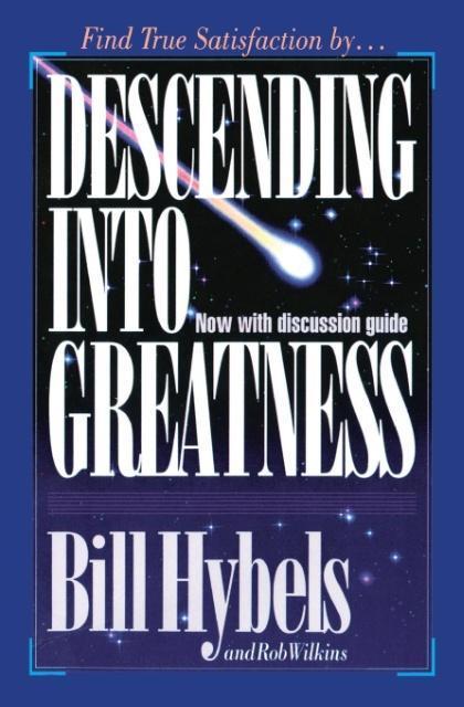 Descending Into Greatness als Taschenbuch