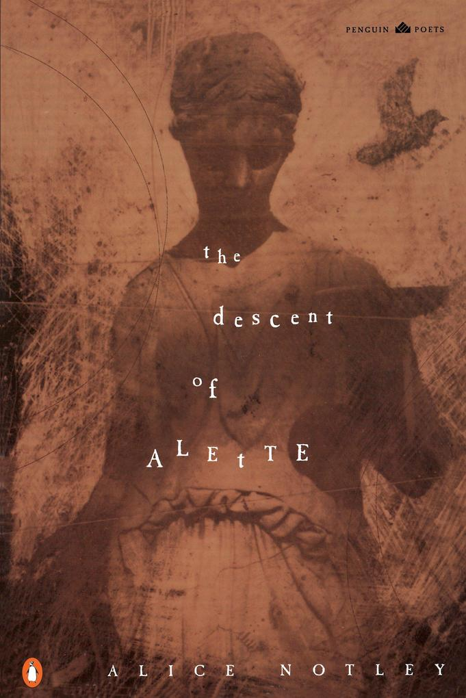 The Descent of Alette als Taschenbuch