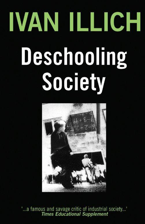 Deschooling Society als Buch