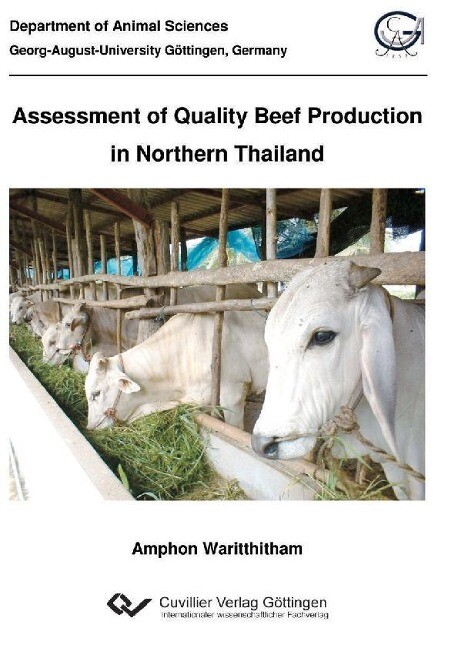 Assessment of Quality Beef Production in Northe...