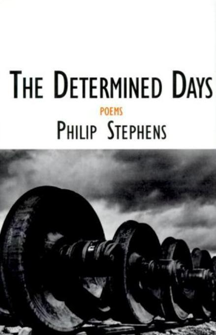 The Determined Days als Buch