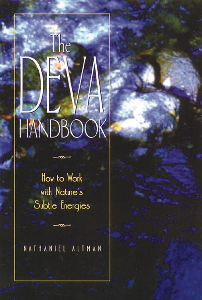 The Deva Handbook als Taschenbuch