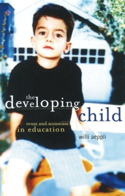 The Developing Child als Taschenbuch