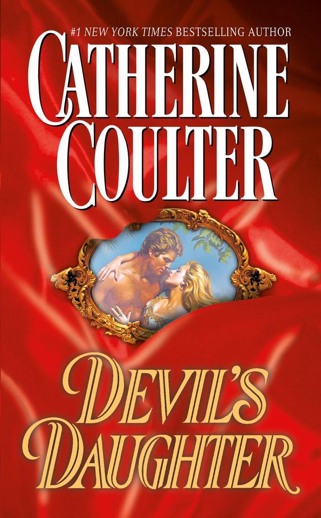 Devil's Daughter als Taschenbuch