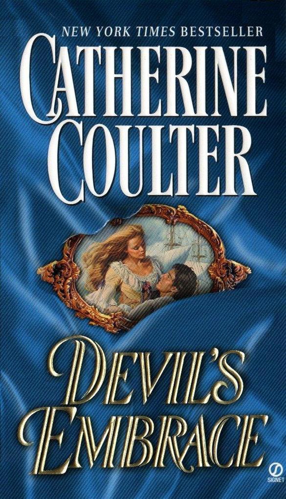 Devil's Embrace als Taschenbuch