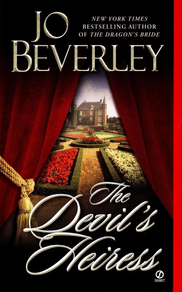 The Devil's Heiress als Taschenbuch