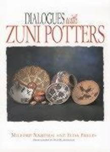 Dialogues with Zuni Potters als Taschenbuch