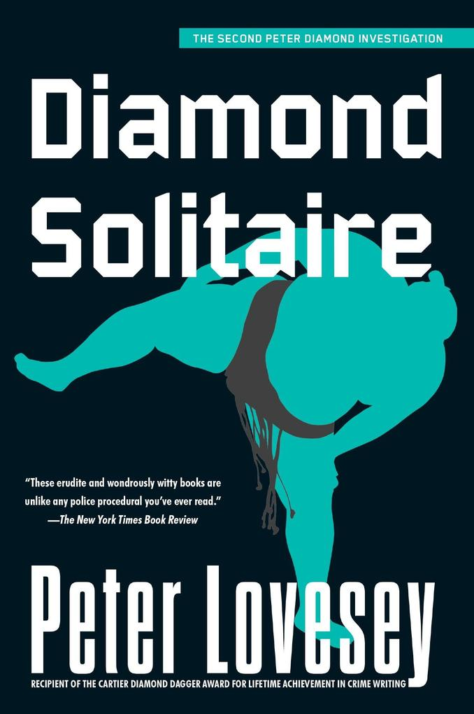 Diamond Solitaire als Taschenbuch
