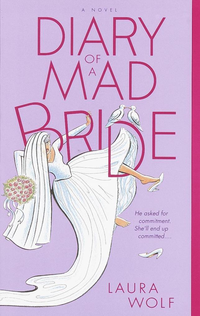 Diary of a Mad Bride als Taschenbuch