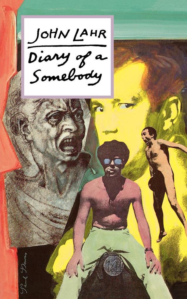Diary of a Somebody als Taschenbuch
