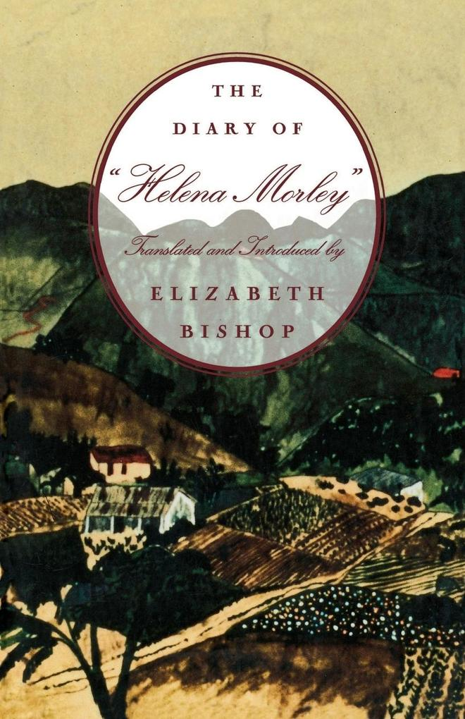 "The Diary of ""Helena Morley"" als Taschenbuch"