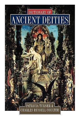 Dictionary of Ancient Deities als Taschenbuch
