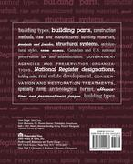 Dictionary of Building Preservation